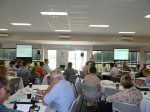 Preparing for future growth in Central Queensland