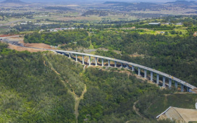 Toowoomba Second Range Crossing, the wait is over