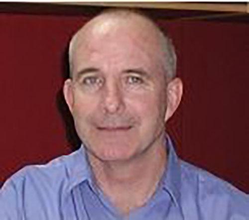 Andrew Rankine