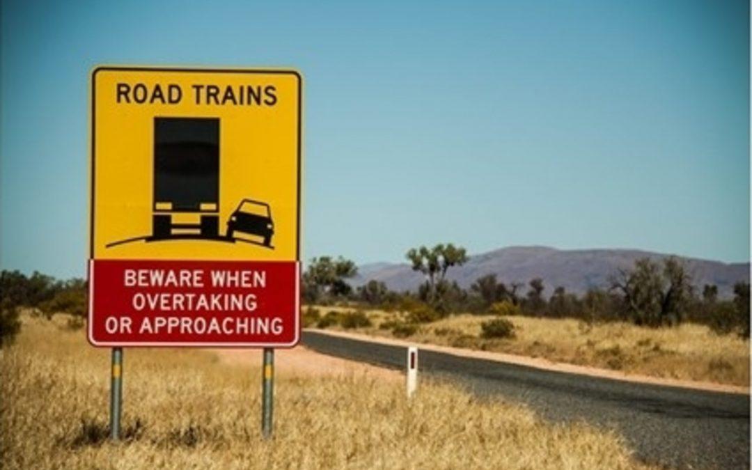 Remote Transport - Hidden Tragedy