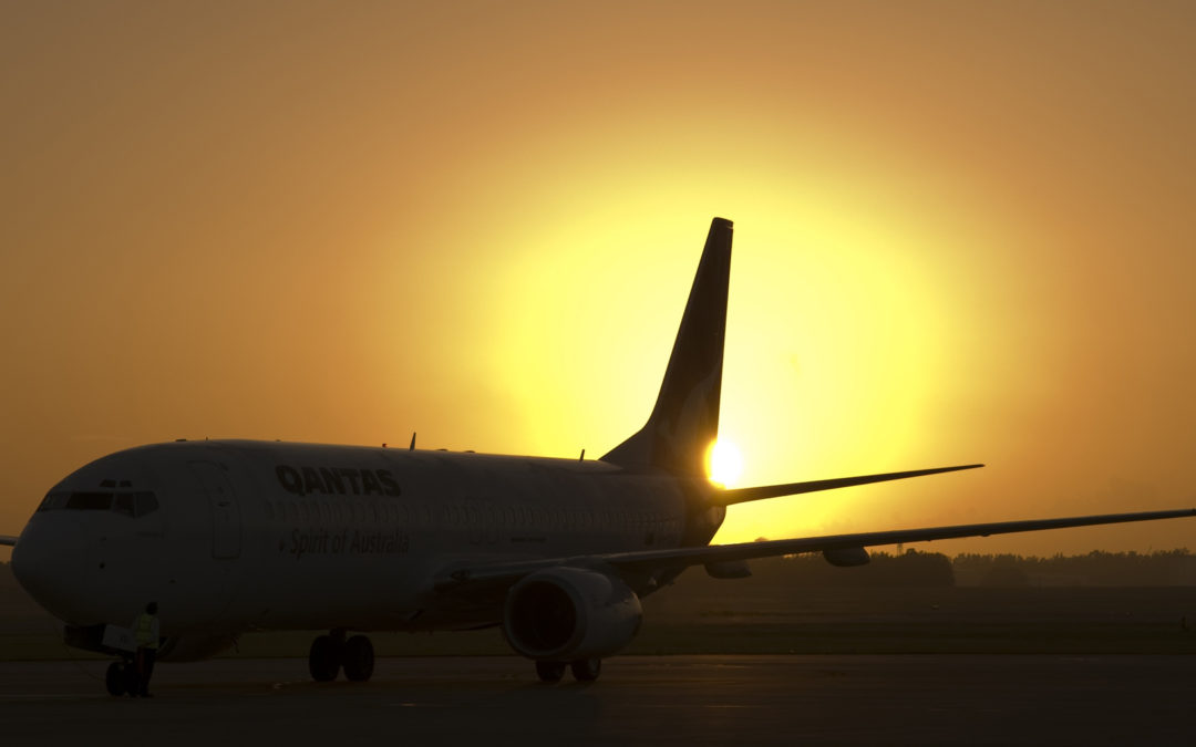 Federal Government grants funding to regional airports